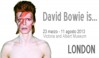 David Bowie is...
