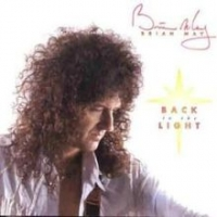 Back to the light // Brian May
