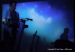 Tycho + Christopher Willits // Estragon Club (Bologna)