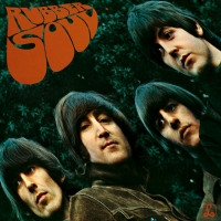 Rubber Soul // The Beatles