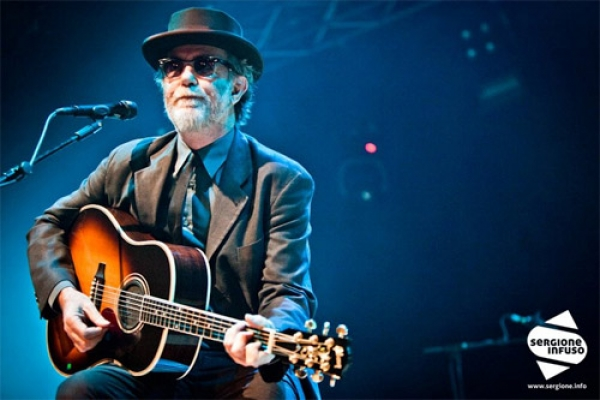 Francesco De Gregori // Clubs and Pubs tour 2011