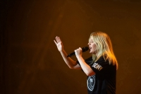 Ellie Goulding // Locarno 2016 - Moon and stars