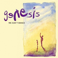 We can't dance // Genesis