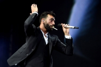 Marco Mengoni // Locarno 2016 - Moon and Stars