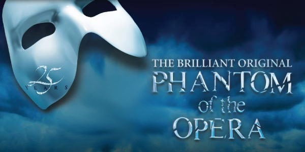 The Phantom of the Opera, quintessenza del West End